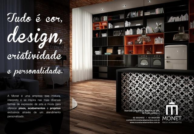 Peça: Anúncio – Redação: Delan Salazar – Direção de arte: Juan P. Medeiros  [Job : Freelancer]