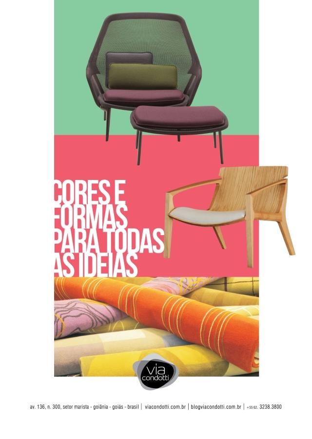 Peça: Anúncio (revista Bamboo) – Redação: Delan Salazar – Direção de arte: Neuber Dias – Agência: GP3 Comunicação